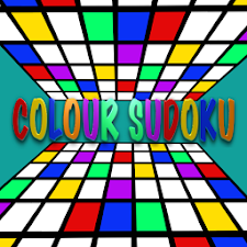 Free Colour Sudoku Demo