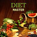 Diet Master App icon