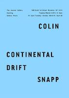 Colin Snapp