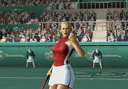 E3 2004: Smash Court Tennis Pro Tournament 2