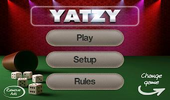 Screenshot of Yatzy +  Generala +10000