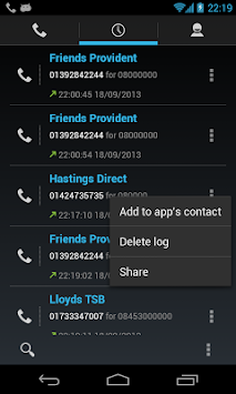 0870 0844 0800 Free Call APK screenshot thumbnail 5