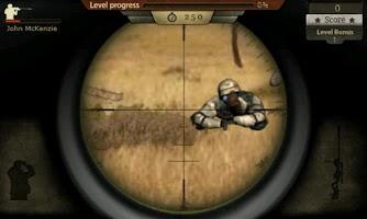 Screenshot of Commando