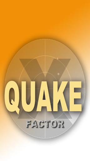 QuakeFactor