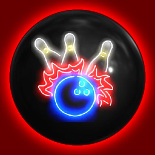 Vegas Bowling Lite LOGO-APP點子