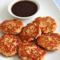 Slammin' Southwestern Salmon Patties or Salmon Cakes