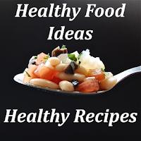Screenshot of Healthy Recipes