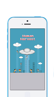 Human Harvest - screenshot
