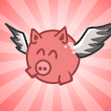 Pigs Will Fly icon
