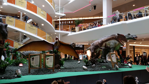 Les Dinosaures De La Part-Dieu