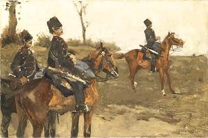 RIJKS: George Hendrik Breitner: painting 1890