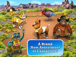 Screenshot of FF3: American Pie Free