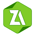 ZArchiver APK for Bluestacks