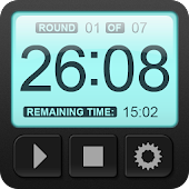 Download Interval Timer 4 HIIT Workout APK on PC