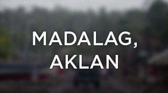 Madalag, Aklan