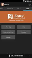Screenshot of Grace Assembly of God