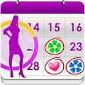 App My Period Tracker / Calendar APK for Windows Phone