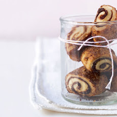 Quentin's Grandma's Cream Cheese Rugelach Recipe