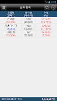 Screenshot of 윈스탁-수익률,씽크풀,네이버증권,다음증권,팍스넷,RSS