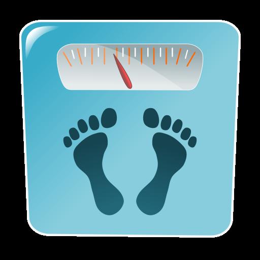 重量追踪 LOGO-APP點子