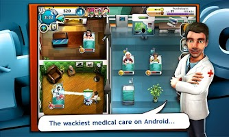 Screenshot of Hospital Havoc 2