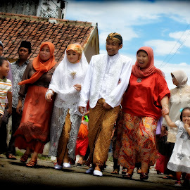 by Arie Sulistiawan - Wedding Groups