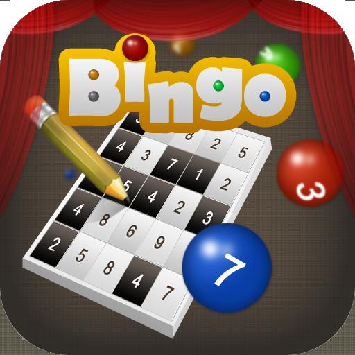Doodle Bingo file APK Free for PC, smart TV Download