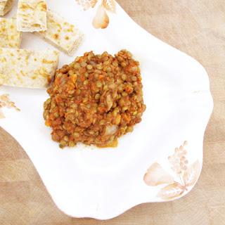 Crockpot Lentils Recipes