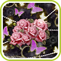 [girly change] Visionaly Rose icon