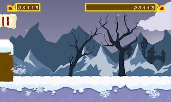 Screenshot of Vampire Runner