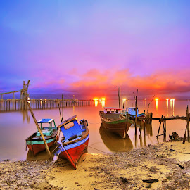 4... by Adi Prakasa - Transportation Boats