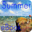 Summer InstEbook icon