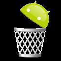 DeleteAppShortcut icon
