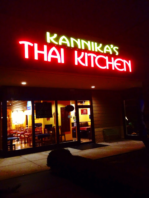 Photo from Kannika's Thai Kitchen