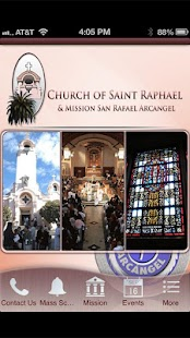 St. Raphael Church - screenshot