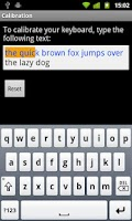 Screenshot of Czech for Smart Keyboard
