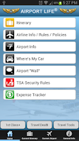 Screenshot of Airport Life, Airport Maps