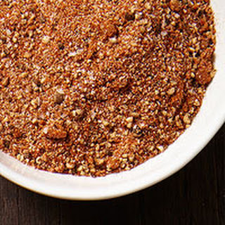 Sweet & Smoky BBQ Rub