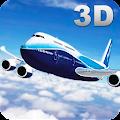Boeing Flight Simulator HD APK for Bluestacks