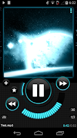 Screenshot of Astro Player
