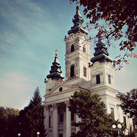 by Bojana Regodić - Buildings & Architecture Public & Historical