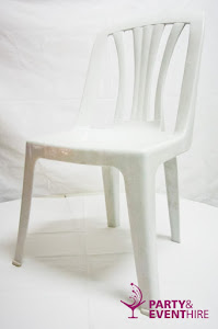 Plastic Wonder Chair (Nadi only)