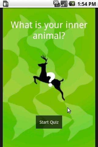 Animal inside you FREE