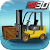 3D Forklift Parking Driving+ file APK Free for PC, smart TV Download