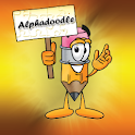 Alphadoodle Free icon
