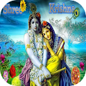 Shree Krishna Live Wallpaper