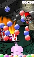 Screenshot of Bubble Circus (Full)