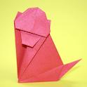 ABC Origami 4 (MNOP) icon