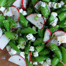 Sugar Snap Salad