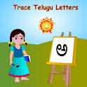Trace Telugu Alphabets icon